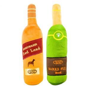 Bilde av Hundeleke Flaske - Julegave hund