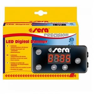 Bilde av LED digital dimmer - Styreenhet for lys og lysintensitet