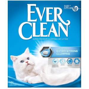 Bilde av Kattesand Ever Clean Extra Strong Clumping Unscented 10 L - Klum