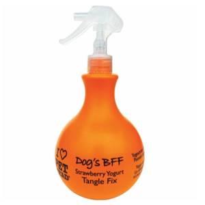 Bilde av Pet Head Dog's BFF Strawberry Yogurt Tangle Fix - Flokespray