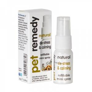 Bilde av Pet remedy spray 15ml, beroligende