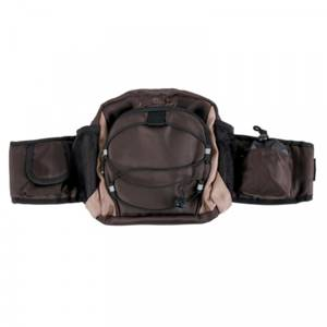 Bilde av Magebelte hund Trixie Multi Belt Hip Bag - Magebelte med lomme