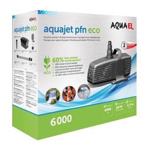 Bilde av Dampumpe Aquael Aqua Jet PFN 6000 ECO