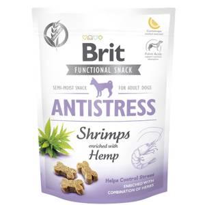 Bilde av Antistress Shrimps, Brit Care Dog Functional Snack - Godbit Hund