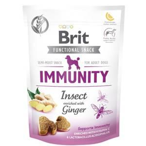 Bilde av Immunity Insect, Brit Care Dog Functional Snack - Godbit Hund