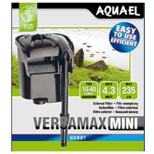 Bilde av Akvarium Pumpe Aquael Versamax FZN Mini - Kaskade Ytterfilter