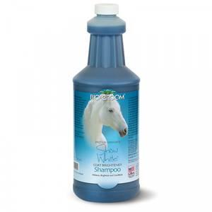 Bilde av Bio Groom Show White Shampo - Sjampo til hest