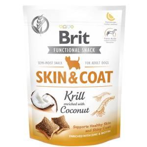 Bilde av Skin & Coat Krill, Brit Care Dog Functional Snack - Godbit Hund