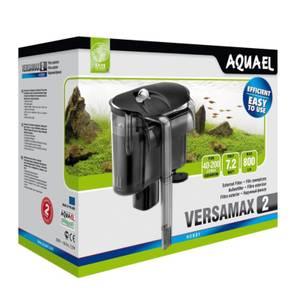 Bilde av Akvarium Pumpe Aquael Versamax FZN 2 - Kaskade Ytterfilter