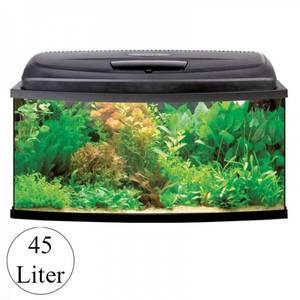 Bilde av Classic Startsett 45 liter - Akvarium med hvelvet glass