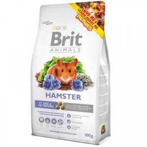 Bilde av Brit Animals HAMSTER Complete - Hamster mat