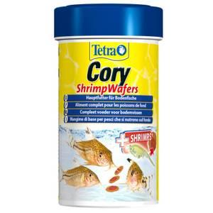 Bilde av Fiskemat Tetra Cory ShrimpWafers - Wafers Til Maller / Corydoras