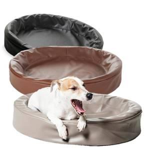 Bilde av Hundeseng Bia Bed Original Oval - Seng Med Kant