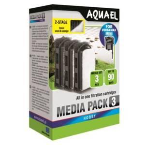 Bilde av Media 3-pack FZN Mini - Filterpatron Til Versamax