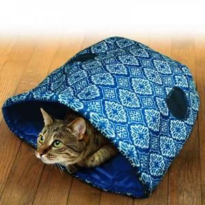 Bilde av Play Spaces Haven - katteleke