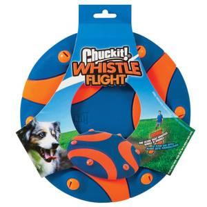 Bilde av Hundeleke Whistle Flight, Chuckit - Frisbee Med Lyd