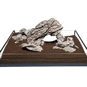 Bilde av Kartong Minilandskap Andreas Meyer - Dekorasjon Til Akvarium & T