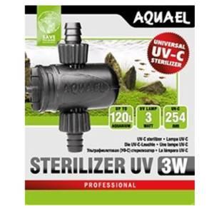 Bilde av Multi UV - Aquael Sterilizer UV 3 W