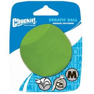 Bilde av Hundeleke Erratic Ball, Chuckit - Uberegnelig Ball