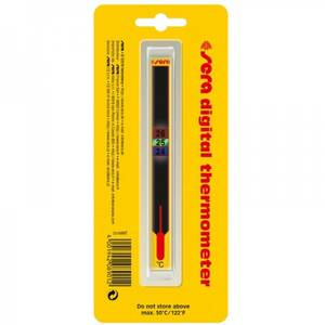 Bilde av Sera Digital Thermometer - akvarium & terrarium termometer