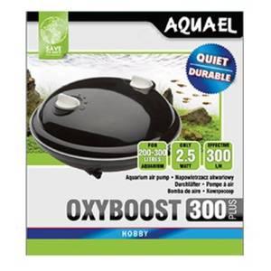Bilde av Oxyboost APR-350 Plus, luftpumpe, akvarie