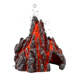 Bilde av Akvariedekorasjon Vulkan - Dogman Lavagrotte