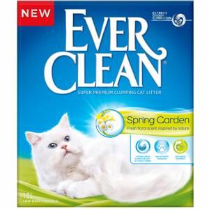 Bilde av Kattesand Ever Clean Spring Garden - Klumpesand Katt