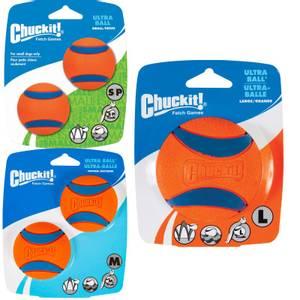 Bilde av Hundeleke Ultra Ball, Chuckit - Flytende Ball