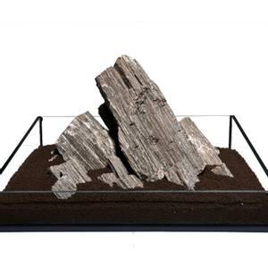 Bilde av Kartong Glimmer Wood Rock Andreas Meyer - Dekorasjon Akvarium