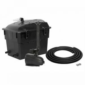Bilde av Aquael Klarjet 5000 dampumpe & filtersystem