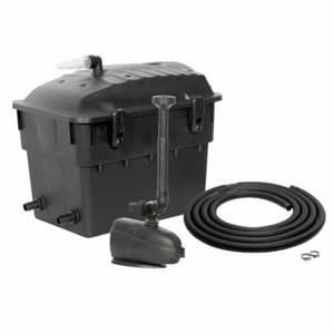 Bilde av Aquael Klarjet 10000 dampumpe & filtersystem