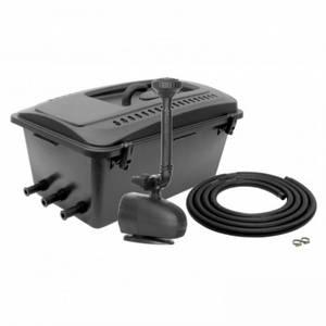 Bilde av Aquael Klarjet 15000 dampumpe & filtersystem