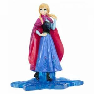 Bilde av Frost Anna akvarium dekorasjon. Prinsesse Anna fra Frozen