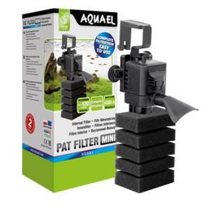 Bilde av Innerfilter Pat Mini Filter Aquael - Liten Pumpe Til Akvarium