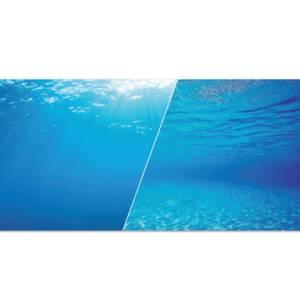 Bilde av Akvariebakgrunn Juwel Poster 2 - Bakgrunn Bilde Begge Sider