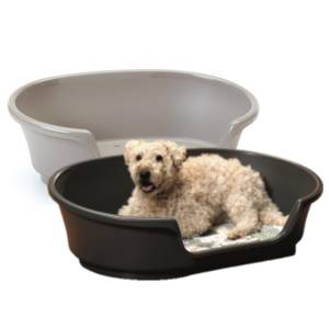 Bilde av Hundekurv i plast Savic Cosy-Air - Hundeseng og katteseng