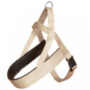 Bilde av Hundesele Trixie Premium Norwegian Harness, Beige