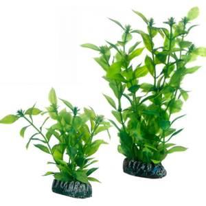 Bilde av Plastplante Hygrophila Hobby - Kunstig Dekorasjon Akvarium