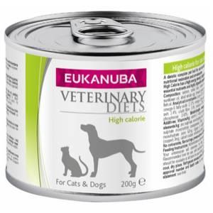 Bilde av High Calorie Pate Dog & Cat, Eukanuba