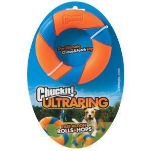 Bilde av Hundeleke Ultra Ring, Chuckit - Ring For Kast og Hent