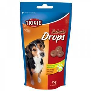 Bilde av Trixie Schoko Drops, 75 g - Hundesjokolade