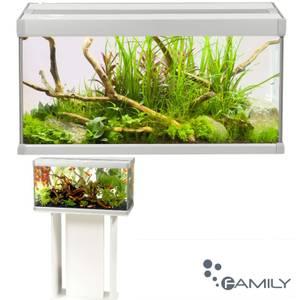 Bilde av Akvastabil Family 60 cm, Tetra Utstyr - Akvarium Startsett