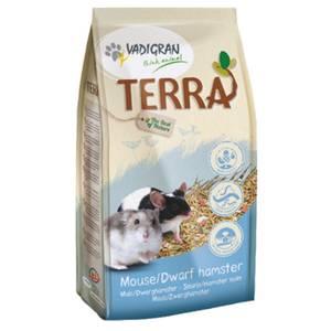 Bilde av Mus & Dverg hamster mat Vadigran Terra - Mat til mus og dverg ha