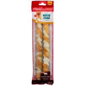 Bilde av Easy Chew Sticks Med Kylling 2p - Hundegodt