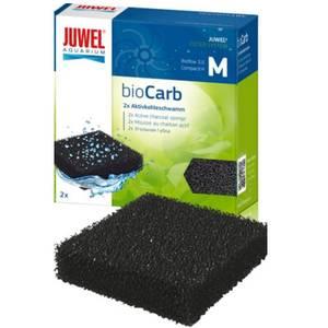Bilde av Juwel Bio Carb, Bioflow 3.0 / Compact H - Kull Filter Svamp