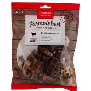 Bilde av Hundesnacks Farmer's Best Beef Mix - Dogman Godbit Hund