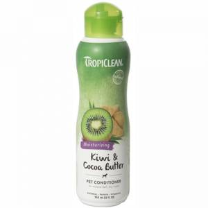 Bilde av Kiwi & Cocoa Butter conditione 355ml. Balsam til hund & katt