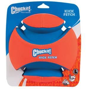 Bilde av Hundeleke Kick Fetch, Chuckit - Fotball Til Hund