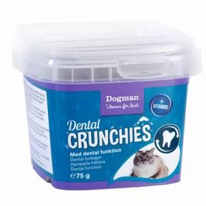 Bilde av Crunchies dental 75g