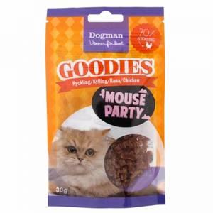 Bilde av Goodies Mouse party 30g